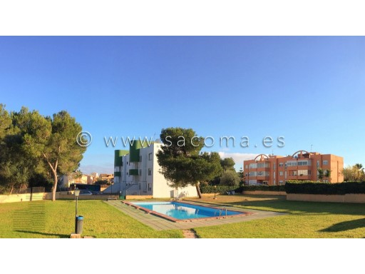 Mallorca, sa coma, apartment for sale 130.000 € | 2 Bedrooms | 1WC