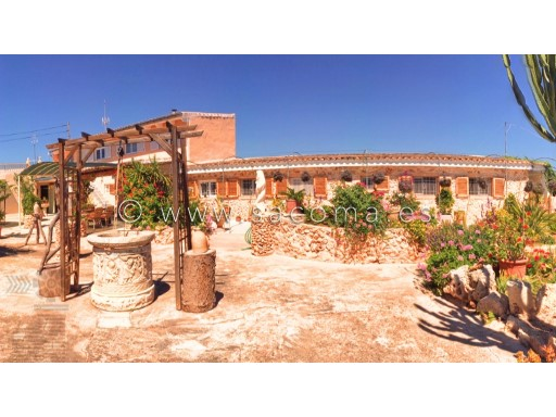 MALLORCA, PORTO CRISTO, FINCA WITH business FOR SALE | 5 Bedrooms
