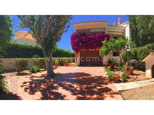 Mallorca sa coma, semi-detached house for sale | 3 Bedrooms | 2WC