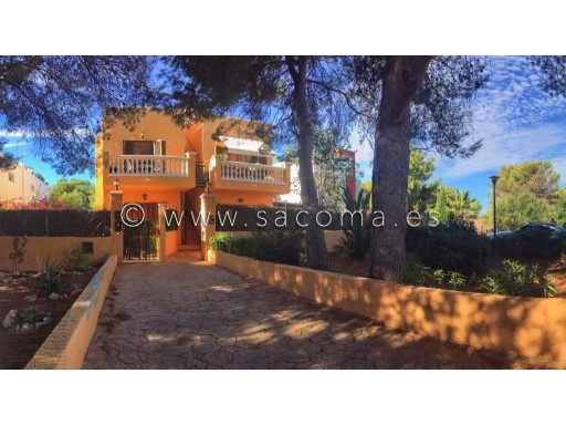 Mallorca sa coma, apartment penthouse for sale | 2 Bedrooms | 1WC