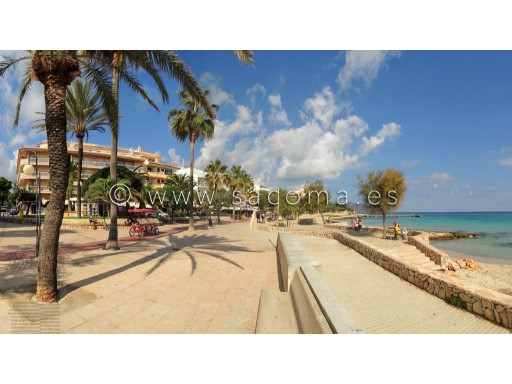 Mallorca, cala millor, apartment 3 bedrooms for sale | 3 Bedrooms | 2WC