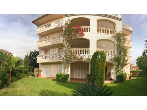 MALLORCA, CANYAMEL, APARTMENT FOR SALE, NEAR THE BEACH | 2 Bedrooms | 2WC