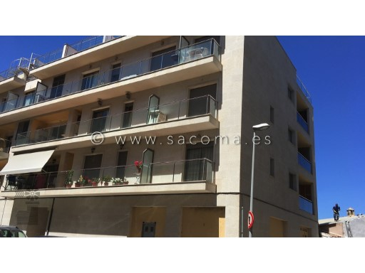 MALLORCA, CALA BONA, APARTMENT FOR SALE | 3 Bedrooms | 2WC