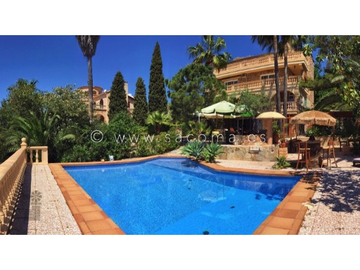 Mallorca, cala millor, son carrió, house for sale | 4 Bedrooms