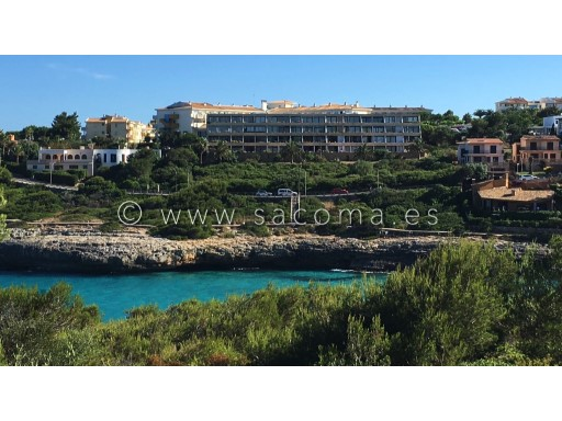MANACOR, CALA MENDIA, 3 BEDROOMS APARTMENT WITH FABULOUS SEA VIEW | 3 Bedrooms | 2WC