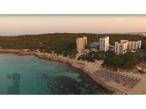 Mallorca, Cala Millor, Sea front, Ground floor Apartment for sale | 2 Bedrooms | 1WC