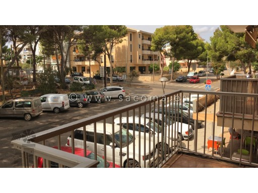 Mallorca, Sillot, 3 bedrooms apartment near the beach. | 3 Bedrooms | 2WC