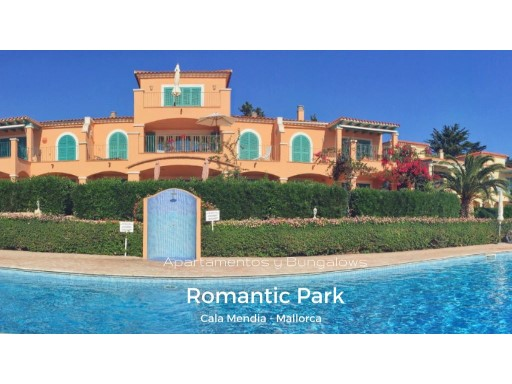 Mallorca, Cala Mendia, 2 Bedrooms ground floor with private garden | 2 Bedrooms | 1WC