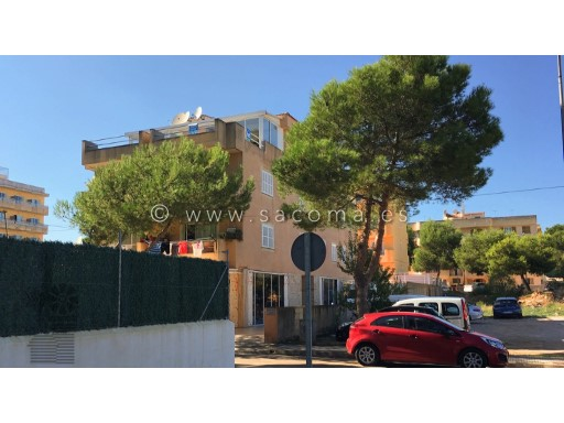 Mallorca, Cala Millor, Penthouse for sale | 3 Bedrooms | 2WC