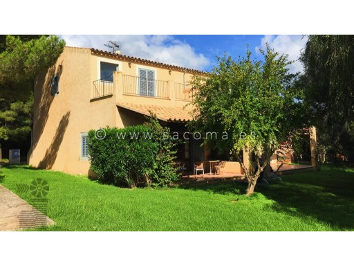 Mallorca, Pula Golf, Semidetached House for Sale | 2 Bedrooms | 1WC