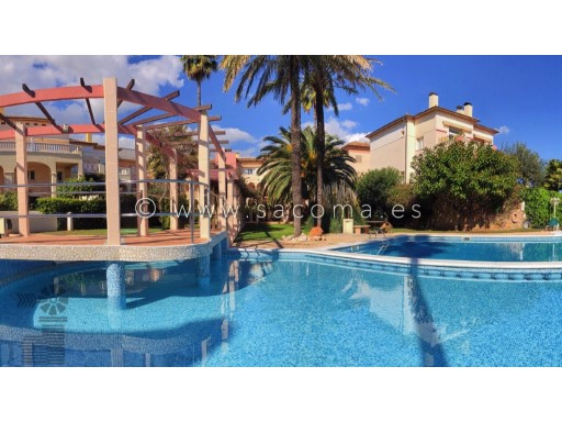 Mallorca, Apartment with Seaview near the Golf Course | 2 Bedrooms | 2WC