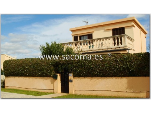 Sa Coma, Mallorca, Easy maintenance House | 2 Bedrooms | 1WC