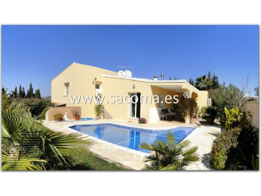 Mallorca, Sant Llorenç des Cardassar, Sa Coma, Villa with swimming pool | 4 Bedrooms | 4WC