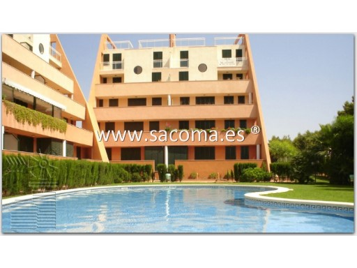Mallorca, Sa Coma, Apartment with swimming pool 'Apartments Mar Verd' | 2 Bedrooms | 1WC