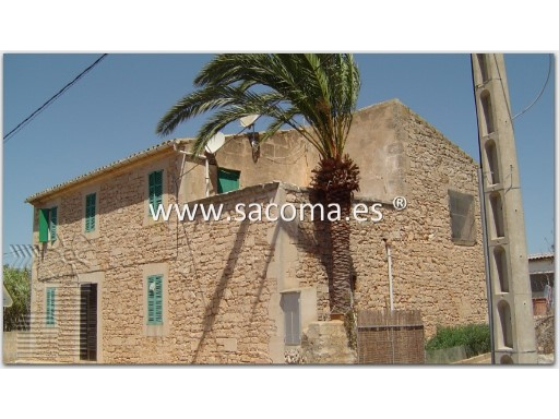 Mallorca, Santanyí, Llombards, finca close to the village | 3 Bedrooms
