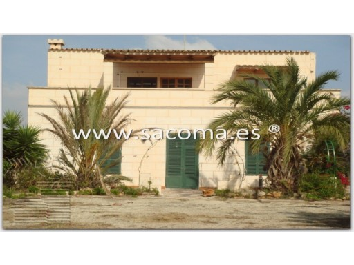 Mallorca, Porto Cristo, Country House for sale | 5 Bedrooms