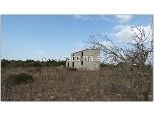 Mallorca, Son Carrio, Finca under construction overlooking the sea | 3 Bedrooms + 1 Interior Bedroom