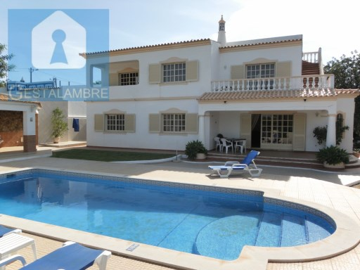 Villa 5 bedrooms for sale in Albufeira, Branqueira | 5 Bedrooms | 3WC