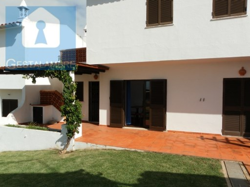 Three bedroom villa for rent in Olhos de Agua, Albufeira | 3 Bedrooms | 3WC