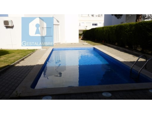 Fantastic villa with garden, barbecue and swimming pool, located in Roja Pé, Olhos de Água, Albufeira. | 4 Bedrooms | 3WC