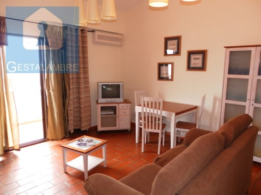 One bedroom apartment for rent in Albufeira | 2 Pièces