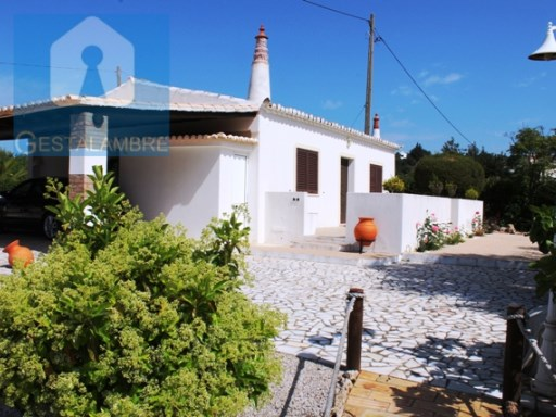 Farm with detached house in Vale Parra Albufeira | 2 Bedrooms