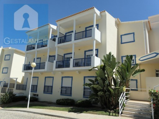 Two bedroom apartment for sale in Olhos de Agua, Albufeira | 2 Bedrooms | 2WC