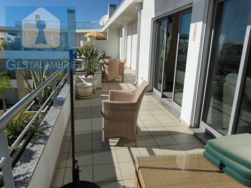 Penthouse › Albufeira | 3 Bedrooms | 3WC