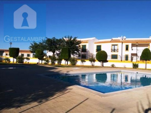 1 bedroom apartment with communal pool and parking place situated in Brejos, Albufeira | 1 Bedroom | 1WC