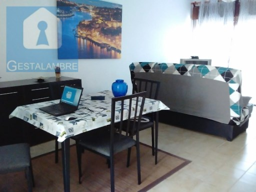 Excellent apartment T1 +1 inserted into quiet area in Sesmarias, Albufeira | 2 Bedrooms | 1WC