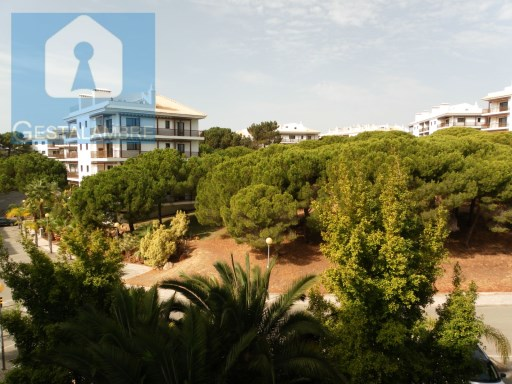 2 bedroom furnished apartment for sale in Falesia, Albufeira | 2 Bedrooms | 2WC