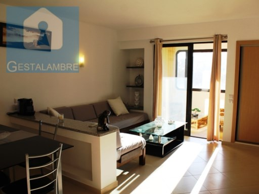Magnificent T1 apartment, renovated and furnished in Albufeira | 1 Bedroom | 2WC