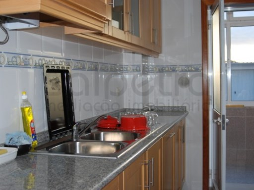 Appartement › Oliveira do Bairro | 3 Pièces | 1WC