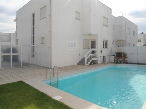 House › Esposende | 3 Bedrooms | 4WC