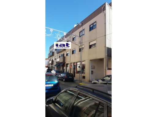 Apartment › Matosinhos | 2 Bedrooms + 1 Interior Bedroom | 1WC
