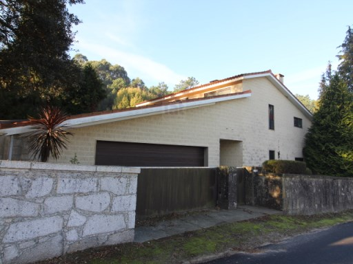 House › Esposende | 4 Bedrooms | 4WC