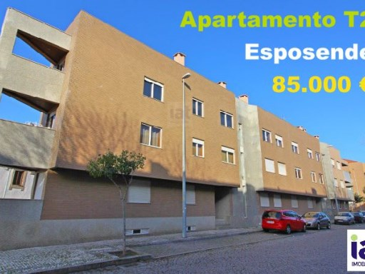 Apartment › Esposende | 2 Bedrooms | 2WC