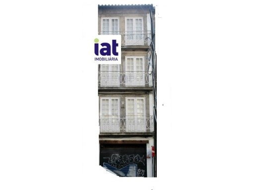Appartement › Porto | Studio