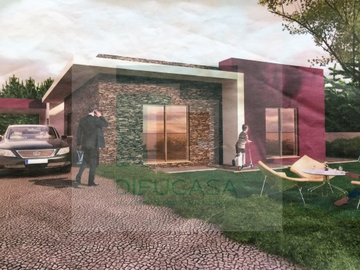 Detached House › Setúbal | 4 Bedrooms | 4WC