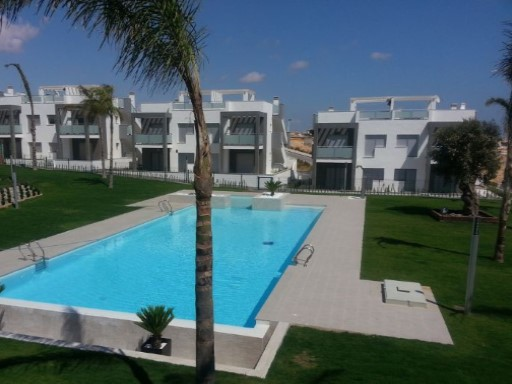 Flat › Torrevieja | 2 Bedrooms | 2WC