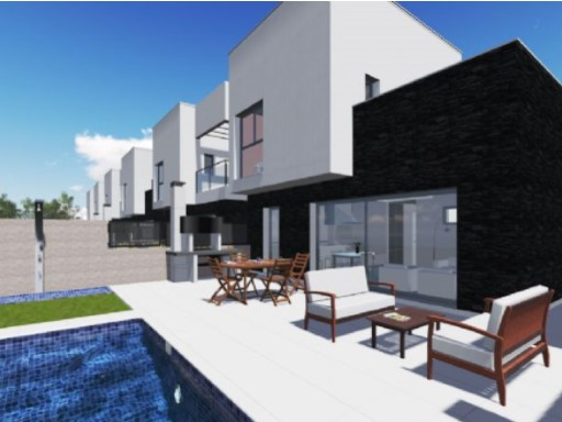 Villa › Quesada | 3 Bedrooms | 2WC