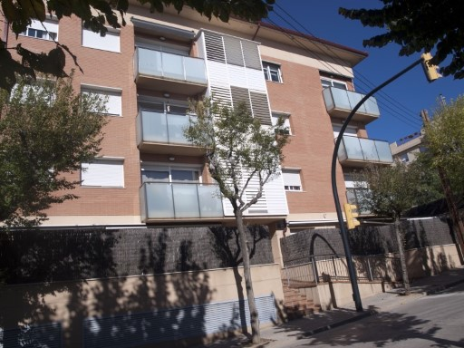 Flat › El Masnou | 3 Bedrooms | 2WC