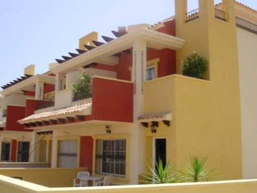 Bungalow › Orihuela | 3 Bedrooms | 2WC