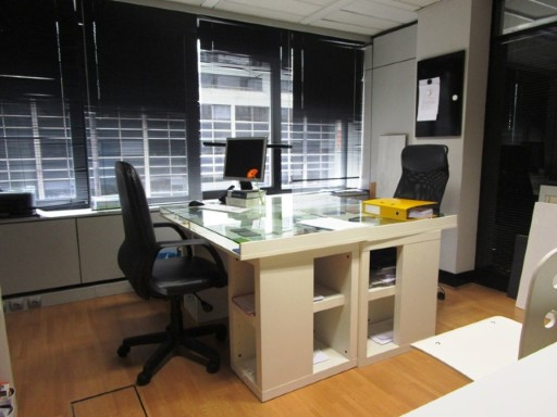 Office for rent in Lisbon |