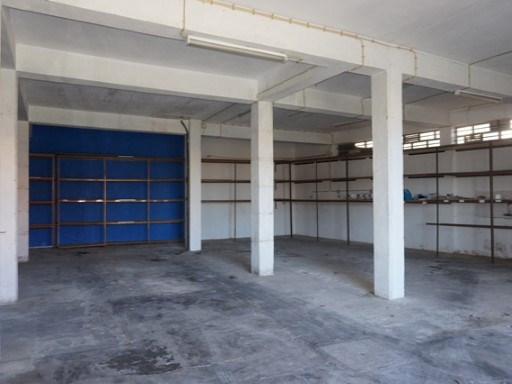 Warehouse for rent in São Domingos de Rana/Cascais |