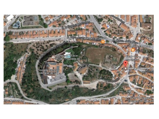 Land for sale in Alcácer do Sal |