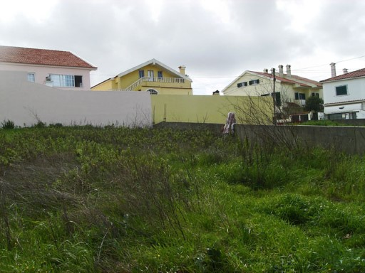 Land plot in Odivelas for sale |