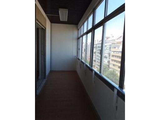 Lisbon/Campolide. Office for rent in Campolide |