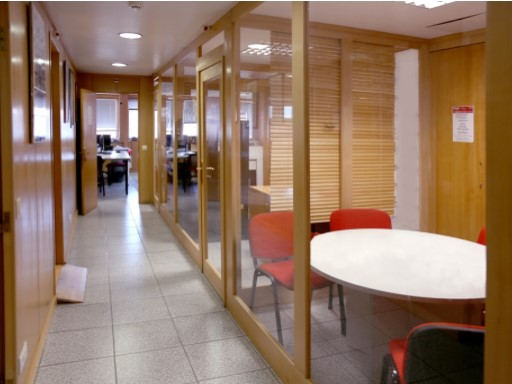 For sale Office in Lisbon, New Avenues |