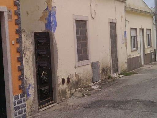 Terraced House › Sintra | 2 Bedrooms